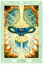 example of thoth tarot card