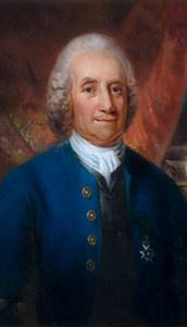 Emanuel Swedenborg: Clairvoyant Scientist