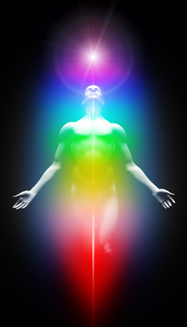 Get Your Own Personal Aura Energy Reading
