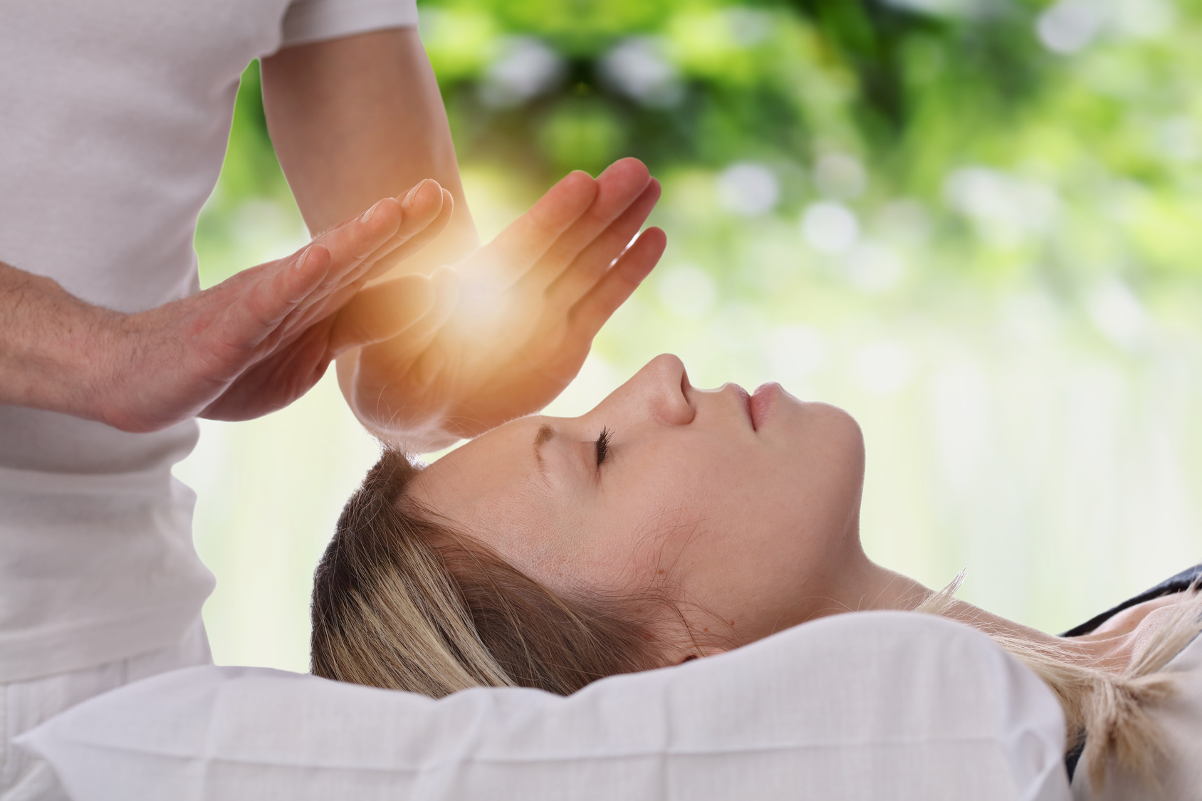The Benefits Of Reiki Healing