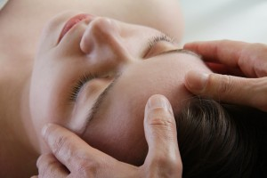 reiki massage therapist