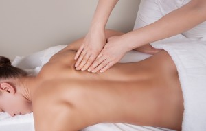 muscle tension treatment