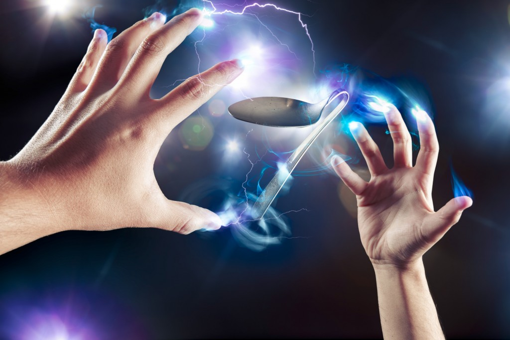 how to unlock your psychic powers