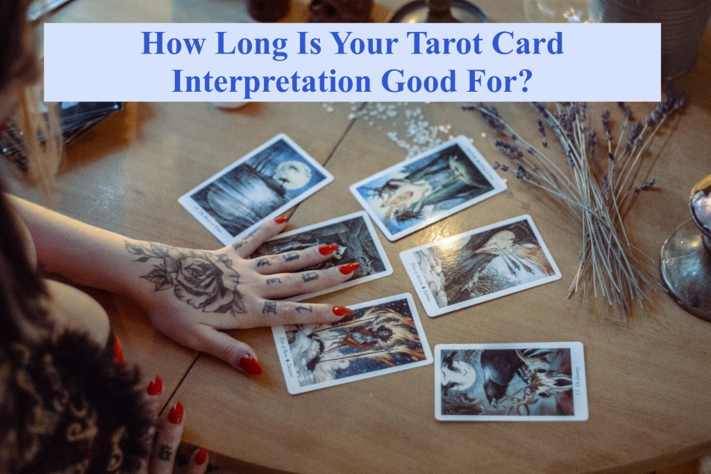 tarot card interpretation