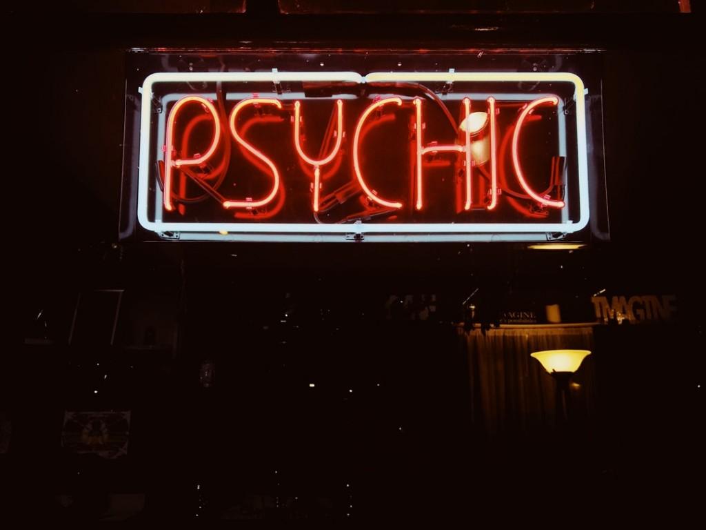 how do psychics work