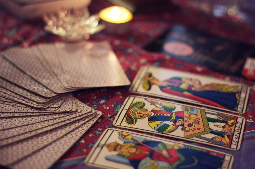 tarot reading today