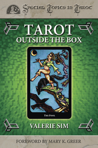 Buy Tarot Outside the Box Book