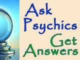 Ask A Psychic A Question Live Online