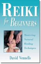Beginners Reiki - Learn Basic Reiki Techniques