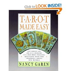 Buy Easy Tarot Guide Book
