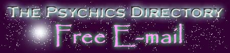 Free Psychic Email Service