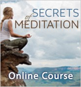 Easy Meditation Downloads And CDs - Free Online Trial