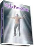 Learn Psychic Powers