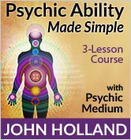 Psychic Abilities Made Easy