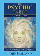 Psychic Tarot Deck And Tarot Lessons