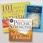 Learn the skill to be a psychic medium online