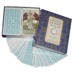 Buy Original Rider Waite Tarot Cards