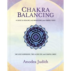 Learn About Chakras And Energy Balancing