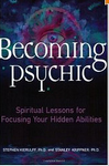 Learn To Be A Psychic