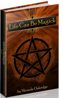 Witchcraft and Spell Casting For Beginners